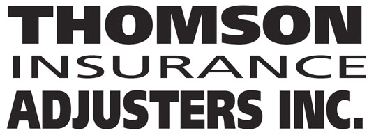 Thomson Insurance Adjusters Inc. Logo